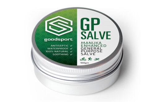 General Purpose Salve - Manuka Based